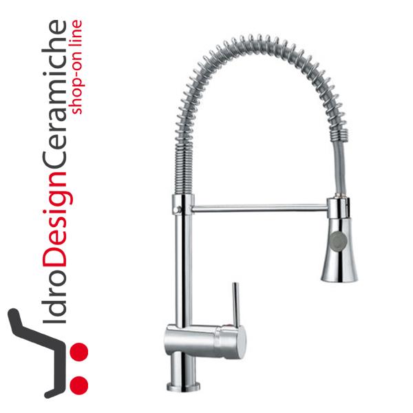 Flessibile per rubinetto cucina - Pulire tubi lavandino cucina ...